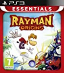 Rayman Origins: PlayStation 3 Essenti...