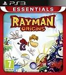 Rayman Origins - essentials [import a...