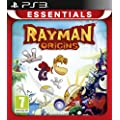 Rayman Origins - essentials [import anglais]