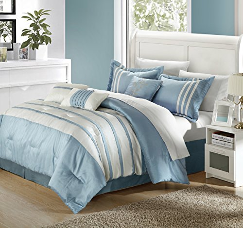 Luxury Bedding Collections 3041 front