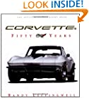 Corvette Fifty Years (10 1/2 X 12)