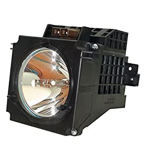 UNISHINE XL-2400 / F93087500 / A1129776A Replacement Lamp with Housing for Sony TVs