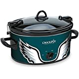 Crock-Pot Philadelphia Eagles NFL Cook & Carry Slow Cooker