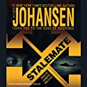 Stalemate (       UNABRIDGED) by Iris Johansen Narrated by Jennifer Van Dyck