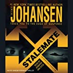 Stalemate (       ABRIDGED) by Iris Johansen Narrated by Jennifer Van Dyck