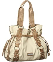 Hot Sale Bone Vitalio Vera Oversized ''Marcela'' Tote