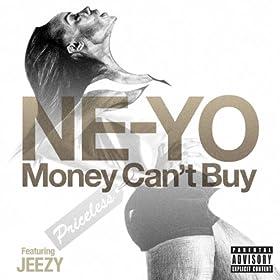 Money Can't Buy [Explicit]