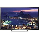 "HAIER 55DR3505 55"" FULL HD 1080P LED TV WITH ROKU STREAMING"