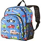 Wildkin Olive Kids Heroes Pack 'n Snack Backpack