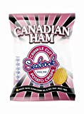 Seabrook Canadian Ham Crisps 48 box