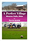 img - for A Perfect Village (Monroe Falls, Ohio) book / textbook / text book