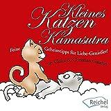 Image de Kleines Katzen-Kamasutra: Feine Geheimtipps für Liebe-Genießer!
