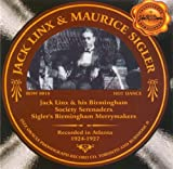 Recorded in Atlanta, 1924-1927