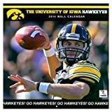 Turner - Perfect Timing 2014 Iowa Hawkeyes Team Wall Calendar, 12 x 12 Inches (8011399)