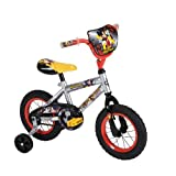 Disney Mickey Mouse Boys Bike