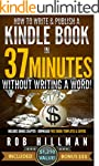 How To Write and Publish a Kindle Boo...