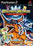 Digimon World Data Squad - PlayStation 2