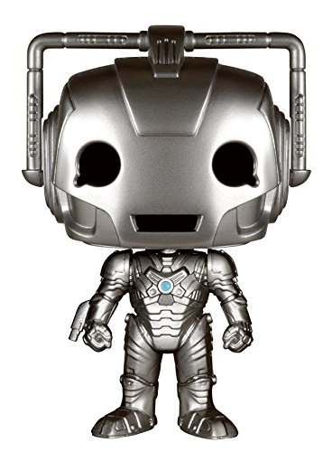 Doctor Who POP! Television Vinyl Figure Cyberman 9 cm