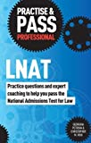 img - for Practise & Pass: LNAT (Practise & Pass Professional) by Petrova. Georgina ( 2011 ) Paperback book / textbook / text book