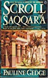 Scroll of Saqqara (0140143483) by Gedge, Pauline