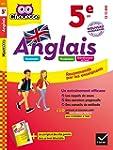 Anglais 5e: LV1 (A1+, A2)