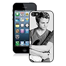 buy New Unique Designed Cover Case For Iphone 5S With Hunter Hayes Iphone 5S Black Phone Case 192