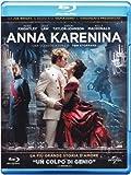 Anna Karenina [Italia] [Blu-ray]