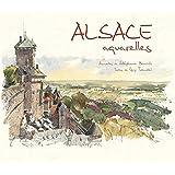 Alsace aquarelles