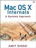 Mac OS X Internals: A Systems Approach (paperback)
