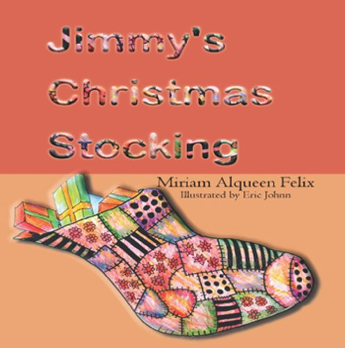 Jimmy's Christmas Stocking