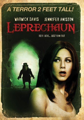 Leprechaun on Amazon Prime Instant Video UK