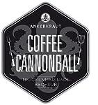 """Kaffee & Kakao BBQ-Rub """"Coffee Cannon..."""