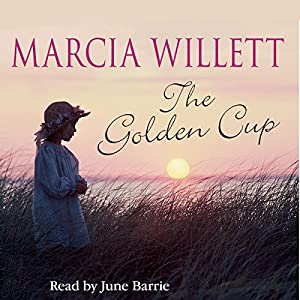 The Golden Cup Audiobook
