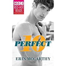 Perfect 10 (       UNABRIDGED) by Erin McCarthy Narrated by Linda Jones