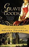 img - for Grave Goods (Mistress of the Art of Death) book / textbook / text book