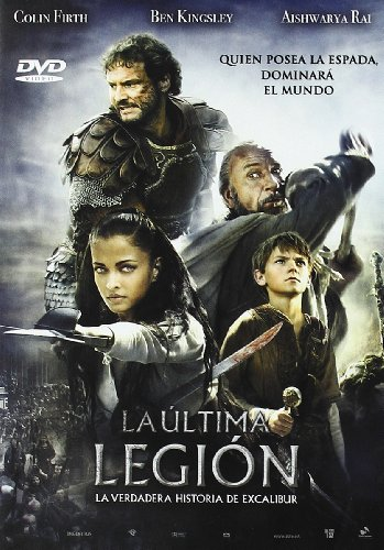 La Última Legión [DVD]