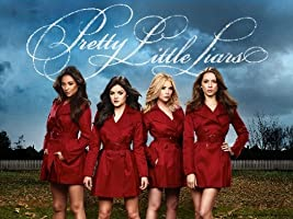 Pretty Little Liars: The Complete Fourth Season [HD]