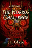 img - for The Horror Challenge Volume II book / textbook / text book