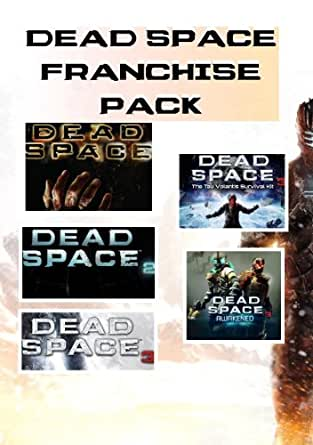 Dead Space Franchise Pack [Download]