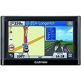 Garmin nüvi 55 LMT Premium Traffic Navigationsgerät (12,7 cm (5'') Touchscreen, Kartenmaterial Zentraleuropa)