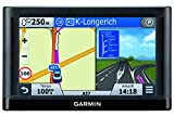 Garmin nüvi 55 LMT CE - GPS Auto écran 5 pouces - Info Trafic et carte (22 pays) gratuits à vie...