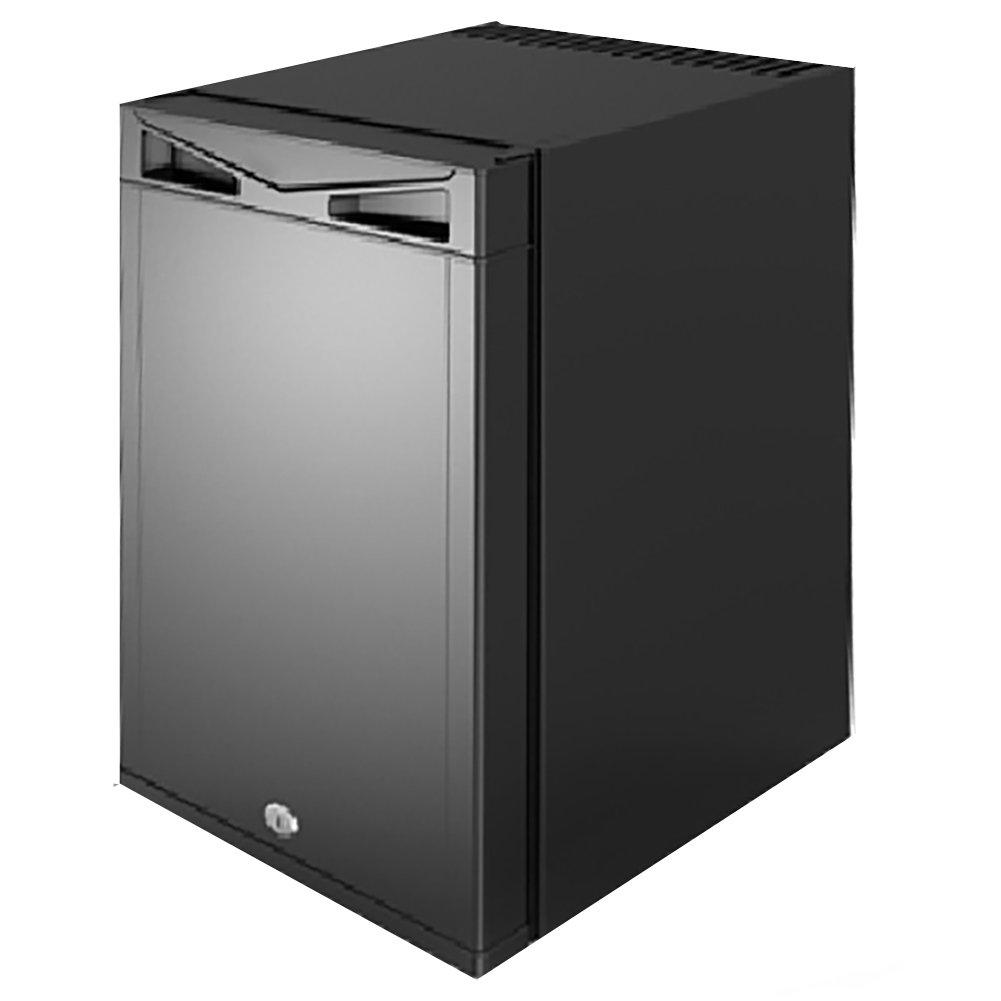 SMAD Single Door Absorption Refrigerator, 40L ,Black