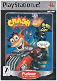 Crash Tag Team Racing (PS2 - Platinum)
