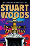 Insatiable Appetites (Stone Barrington Novels Book 32)