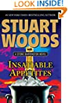 Insatiable Appetites (Stone Barringto...