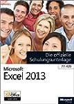 Microsoft Excel 2013 - Die offizielle...