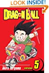Dragon Ball, Vol. 5 (SJ Edition): The...