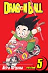Dragon Ball, Vol. 5 (SJ Edition): The...