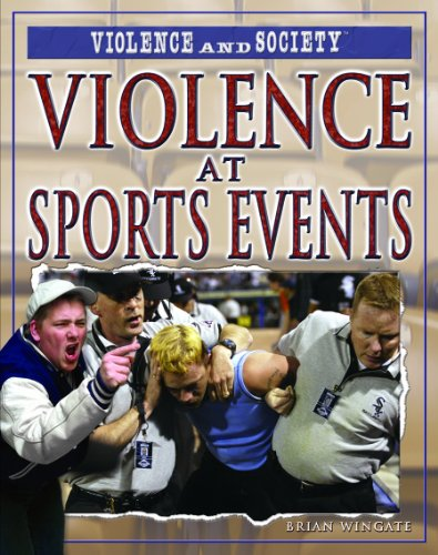 a discussion on violence in sports In the late summer of 2014, the issue of domestic violence became a public focus among nfl fans and the media due to some high-profile cases involving nfl players.
