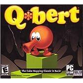 Q bert (輸入版)